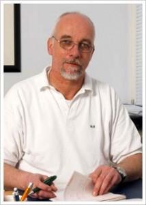 Dr. med. Matthias Puller - Praktischer Arzt